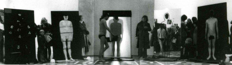 Rose Garrard 'Universal Man in 45 Tasks' V&A Museum 1974 861_web
